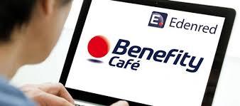 Edenred Benefity Café