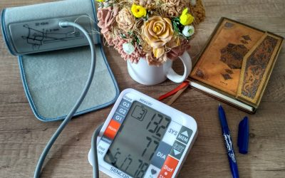 Vysoký krvný tlak čiže Hypertenzia